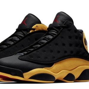 Jordan 13 Carmelo Anthony PE oak hill
